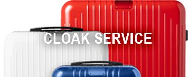 CLOAK SERVICE